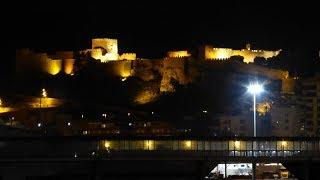 Almería, Cathedral & the Moorish fortress