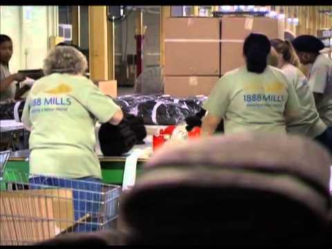 1888 Mills Company Video Youtube