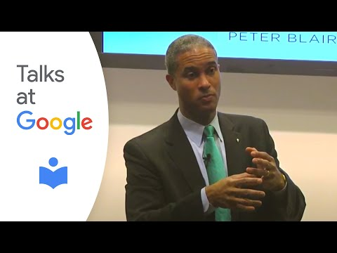 Peter Henry: Talks at Google