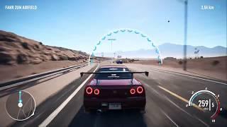 NEED FOR SPEED PAYBACK Gameplay der Ersten 10 Minuten Deutsch (Xbox One 2017)