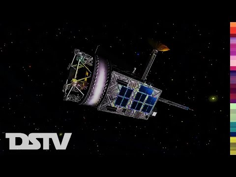TRACKING THE SELENE 'KAGUYA' - SPACE DOCUMENTARY