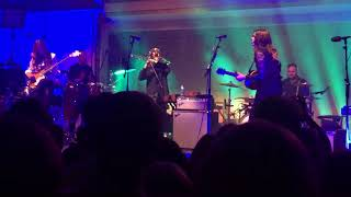King of the World   First Aid Kit   Live at Shoreditch Town Hall, London 01 Nov 2017