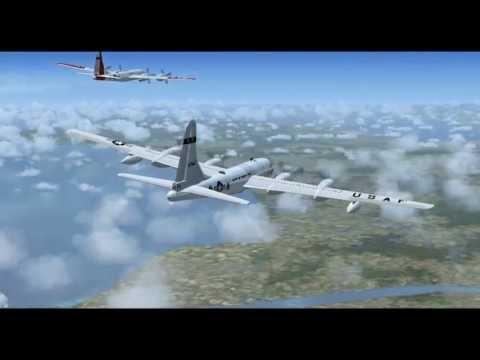 """B-29/B-50 """"Target Tokio"""" Memorial"""