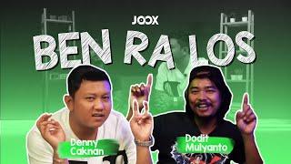 Download lagu BEN RA LOS BARENG MAS DODIT LOS DOL