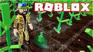 🔥 FARMER'S LIFE IN ROBLOX 5