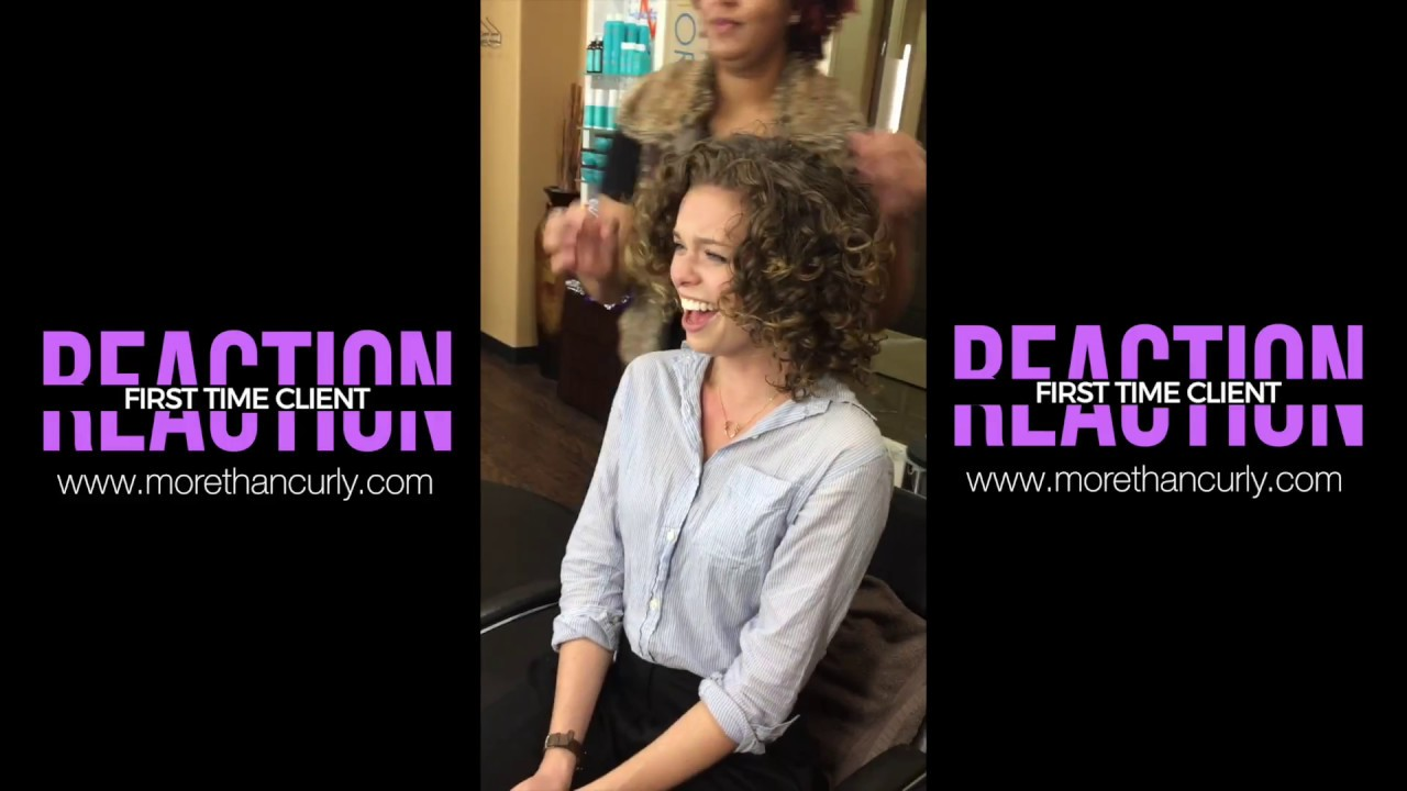 More Than Curly Salon Colorados Best Curl Specialists