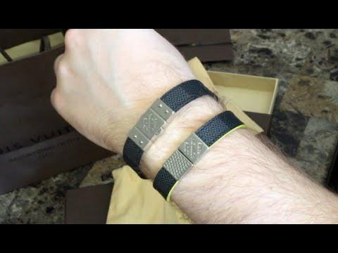 Louis Vuitton Unboxing Pull It Bracelet Youtube