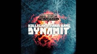 Kollegah & Farid Bang - Dynamit (Haegi Remix)