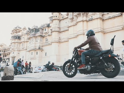Udaipur Bike Trip.(TYMK OASIS GROUP) With All Drone Shoots.