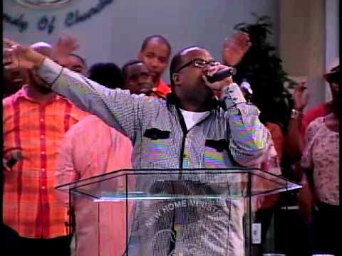 Praise & Worship / Pastor Samuel R. Blakes