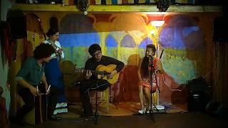 Rosa de los Vientos (Guajiras) - Azalea Ensemble
