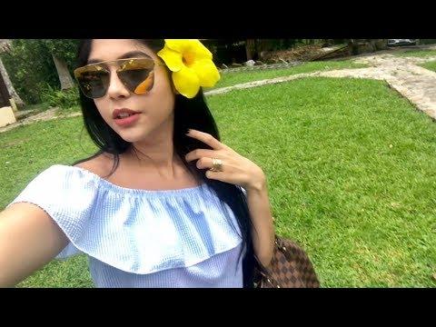 VLOG no conozco CUBA, nos vamos a PINAR DEL RIO | Daniela Reyes Tutoriales
