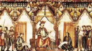 Sephardic song - Cuando el Rey Nimrod.flv