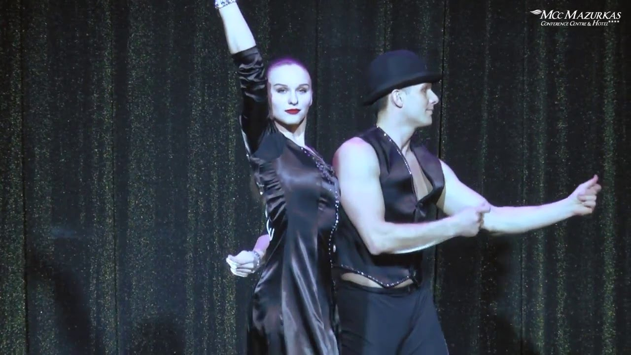 XIX Forum Humanum Mazurkas - Kielecki Teatr Tańca - muzyka- Game - Beady Belle