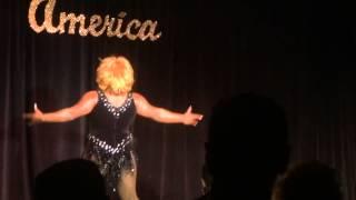 Andrea Carlisle-Talent-Rolling On A River