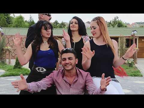 AHMET EŞKİN - SALLA GÜZELİM 2015 HD GOLD YAPIM