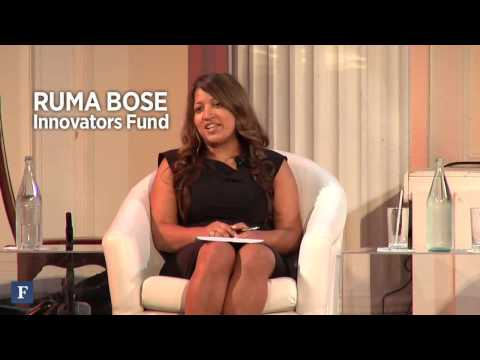 The Big Ask - Women's Summmit | Forbes
