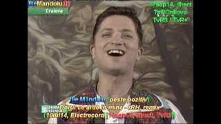 Ilie Măndoiu - Dorul ce arde în mine - rRH, remix (10iul14.E-NEed. [17sep14, direct, TvR3])