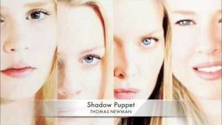 White Oleander Soundtrack -  Thomas Newman, Shadow Puppet