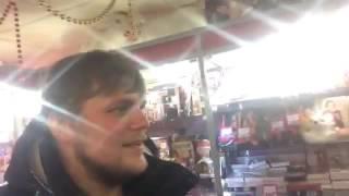 Тринадцатое задание беседа с директором секс-шопа по душам :)))
