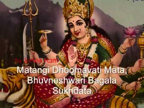 Sri Durga Chalisa with Subtitles.flv