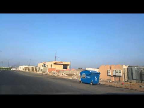 Kingdom tower Jeddah Saudi visit 3