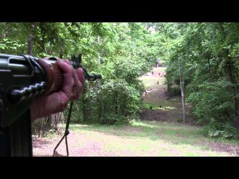 FAL   Range 2