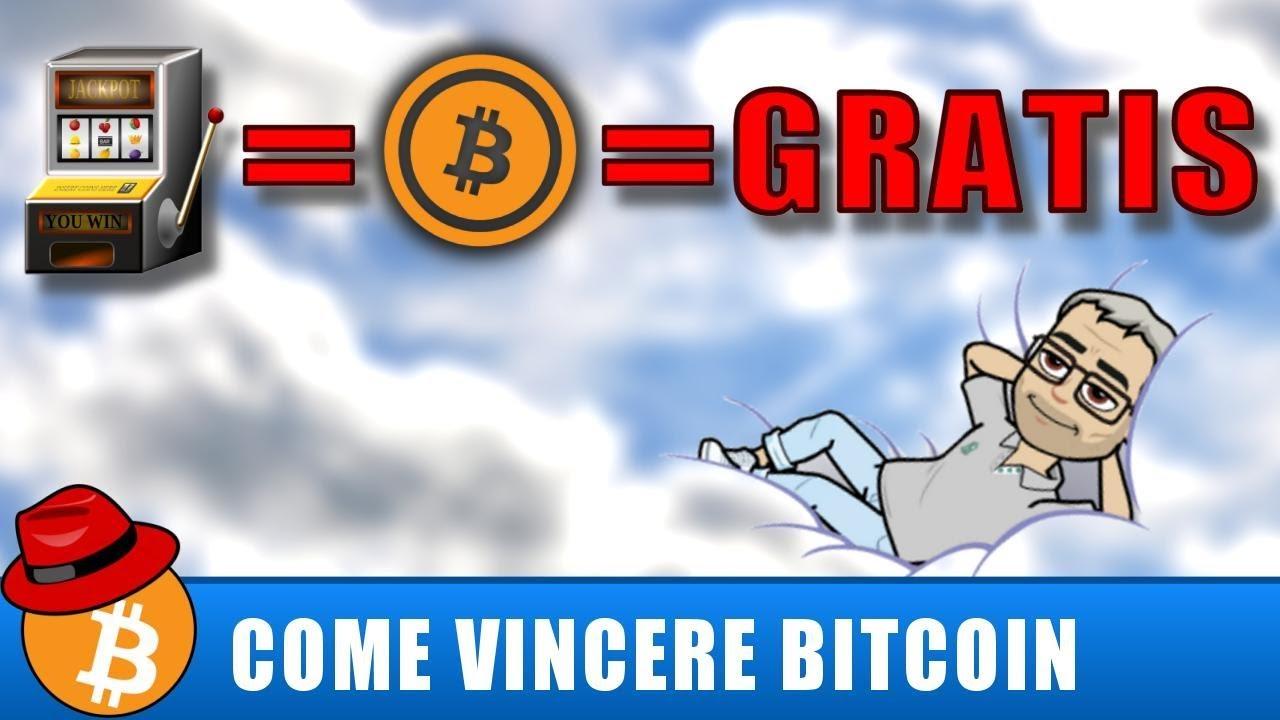 gioca e vinci bitcoin banco bpm quotazione in tempo reale