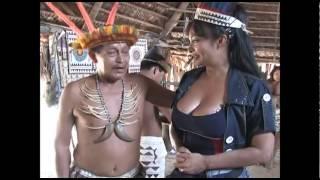 Video JULY PINEDO - Reportaje a Los Boras (Parte 1 de 3) download MP3, 3GP, MP4, WEBM, AVI, FLV Juni 2018