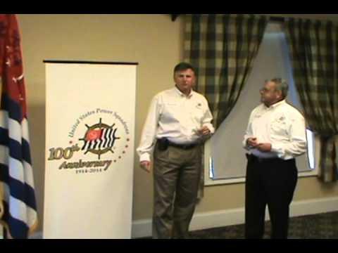 USPS 2013 Annual Meeting - It All Begins in Jacksonville