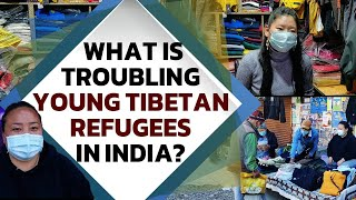 Tibetans in Exile: Citizenship woes and the greater cause, young refugees in a dilemma|Oneindia News