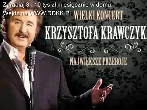 Krzysztof Krawczyk - Ostatni raz zata?czysz ze mna
