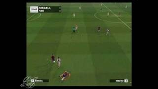 World Tour Soccer 2003 PlayStation 2 Gameplay_2002_12_04_4