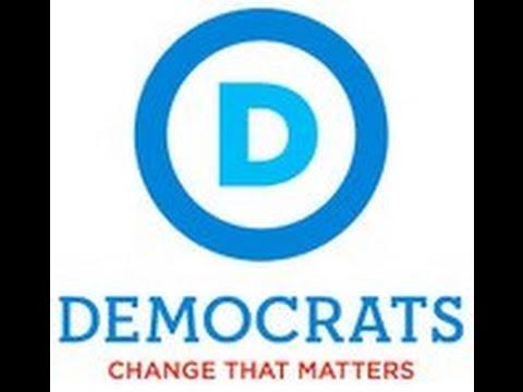 New Democratic Party Logo