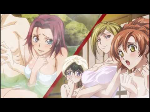 Code Geass - CC Amnesia (All Scenes ~ English Dub) from YouTube · Duration:  8 minutes 55 seconds