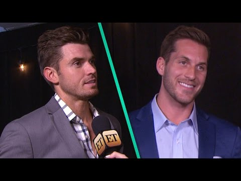 EXCLUSIVE: Luke Pell and Chase McNary Are Both in Talks to Be the Next 'Bachelor'