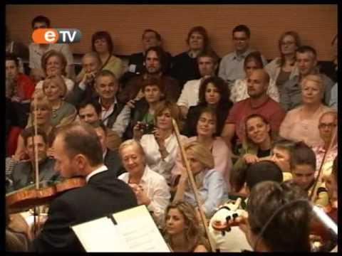 Koncert zahvalnosti BGF: Beogradski Sindikat i BGF - Balada disidenata
