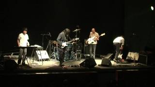 "Secret Chiefs 3 ""Ship of Fools (Stone of Exile)"" @Porto"