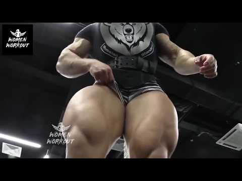 World Best Biceps Women Bodybuilder Nataliya Amazonka | Women Workout