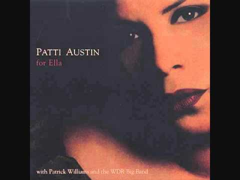Patti Austin ~ Our Love Is Here To Stay