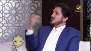 د.عدنان إبراهيم: الدول الإسلامية تستورد اليوم غذاءها والأولى بنا زراعة القمح بدلاً من زراعة الدخان