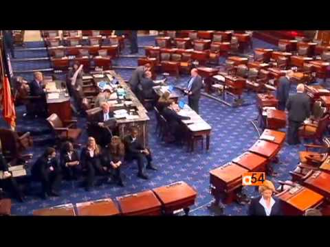 Republicans to control Congress