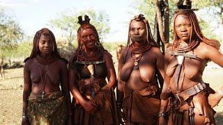 Племя амазонки видео секс