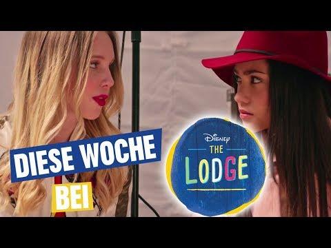 THE LODGE - Das erwartet dich in dieser Woche! | Disney Channel