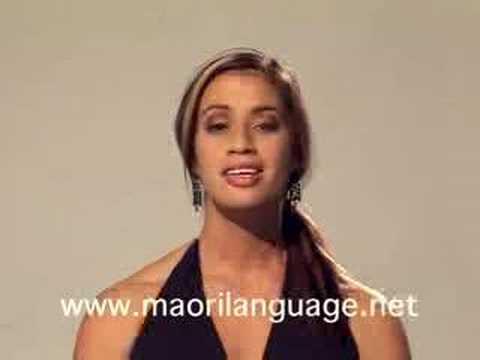 E Ihowaa Atua - New Zealand National Anthem