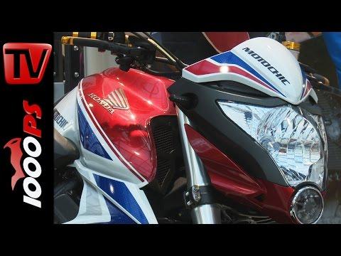 Valter Moto Zubehör Honda CB1000R  | Motorrad Linz