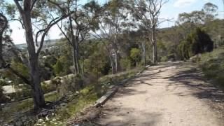 Glen Innes, New South Wales Australia - a walk to Martin