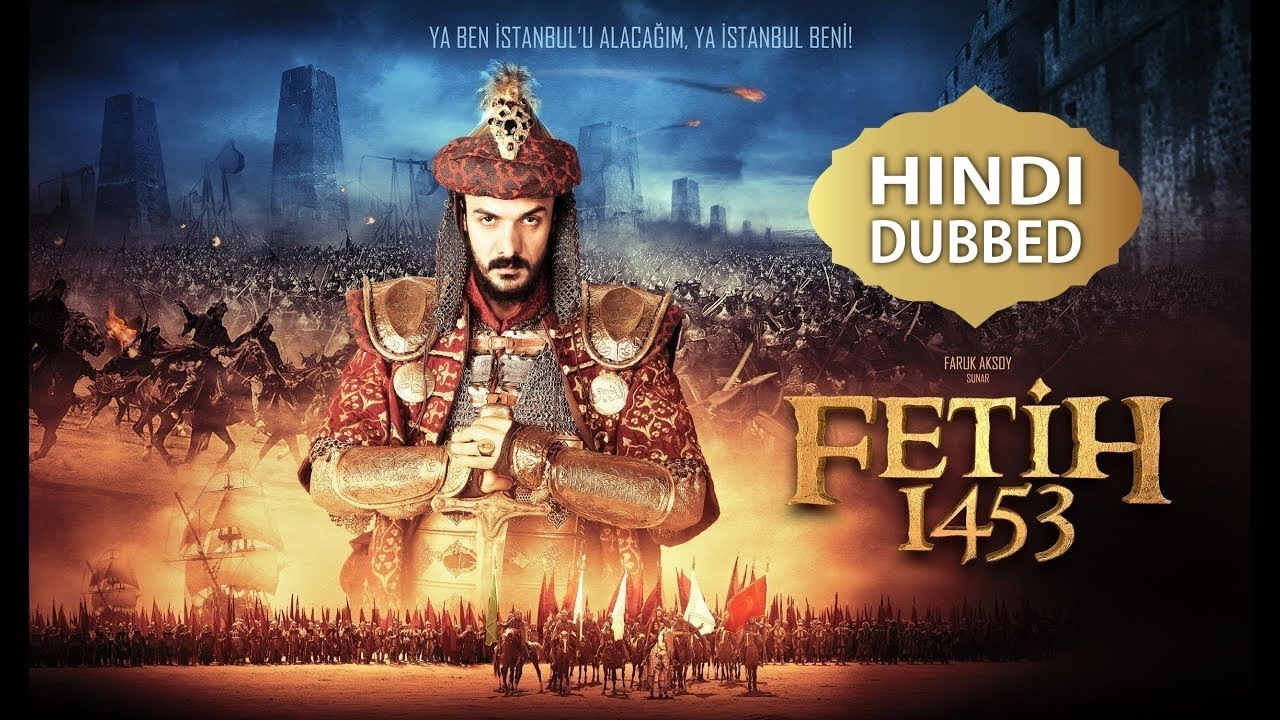 Image result for Battle Of Empire Fetih 1453 HD - Hindi Dubbing