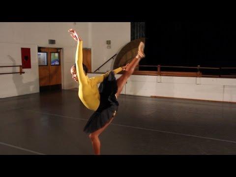 Ballet: Amanda Stops By...2013 streaming vf