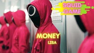 Download Mp3 Squid Game Money Lisa Yi MMV